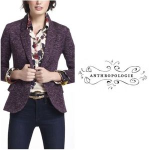 ANTHRO CARTONNIER BLAZER